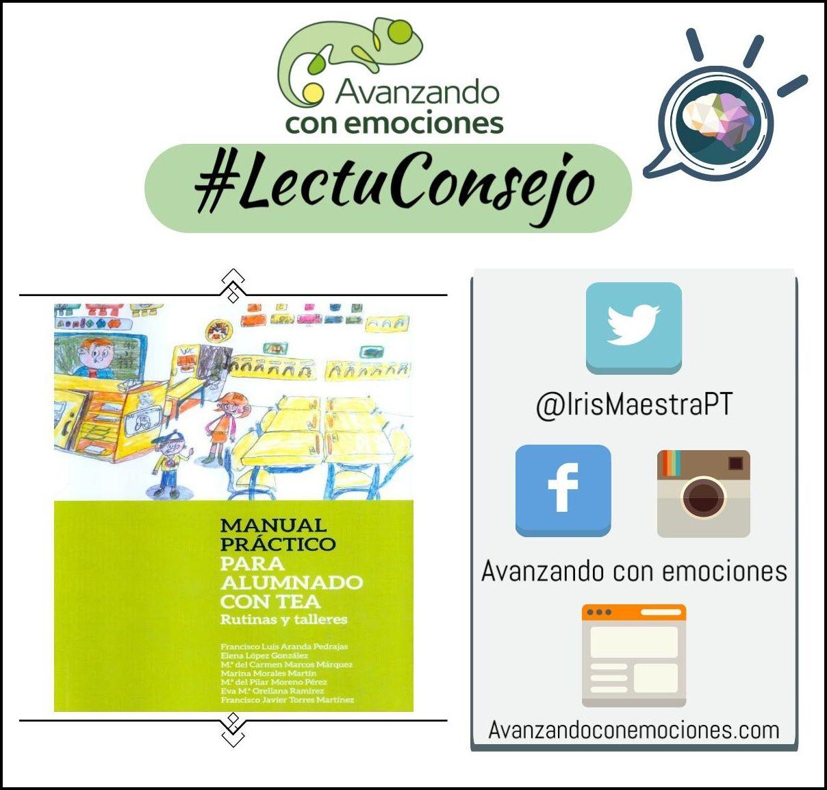 #LectuConsejo ~28~