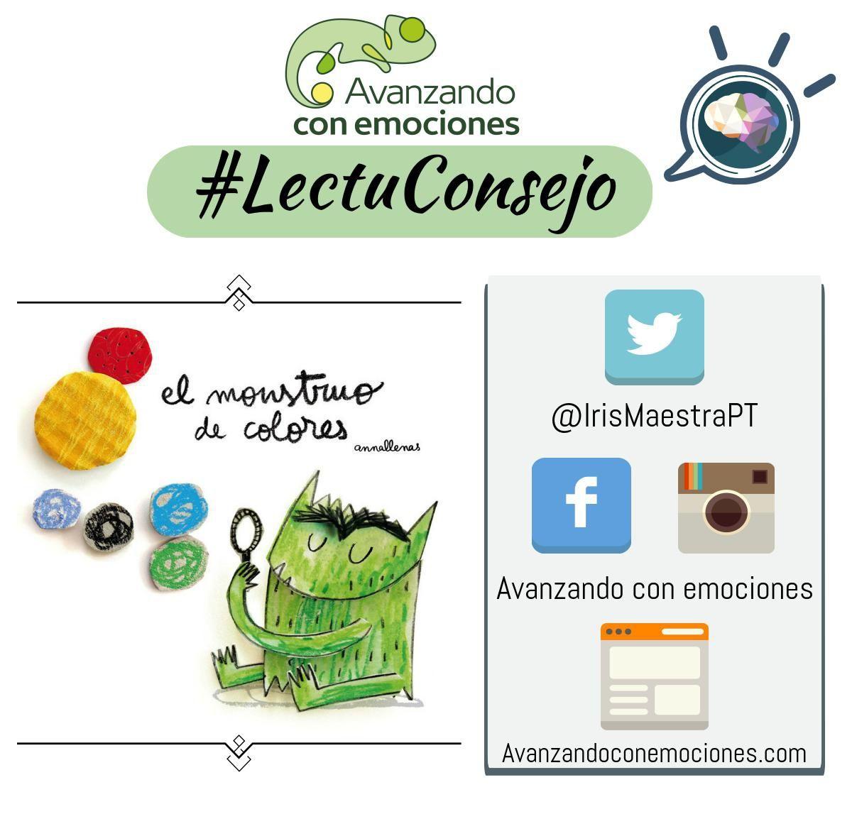 #LectuConsejo ~30~